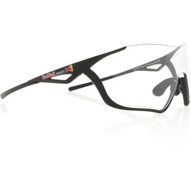 Red Bull SPECT Flow Zonnebril, matte black/clear